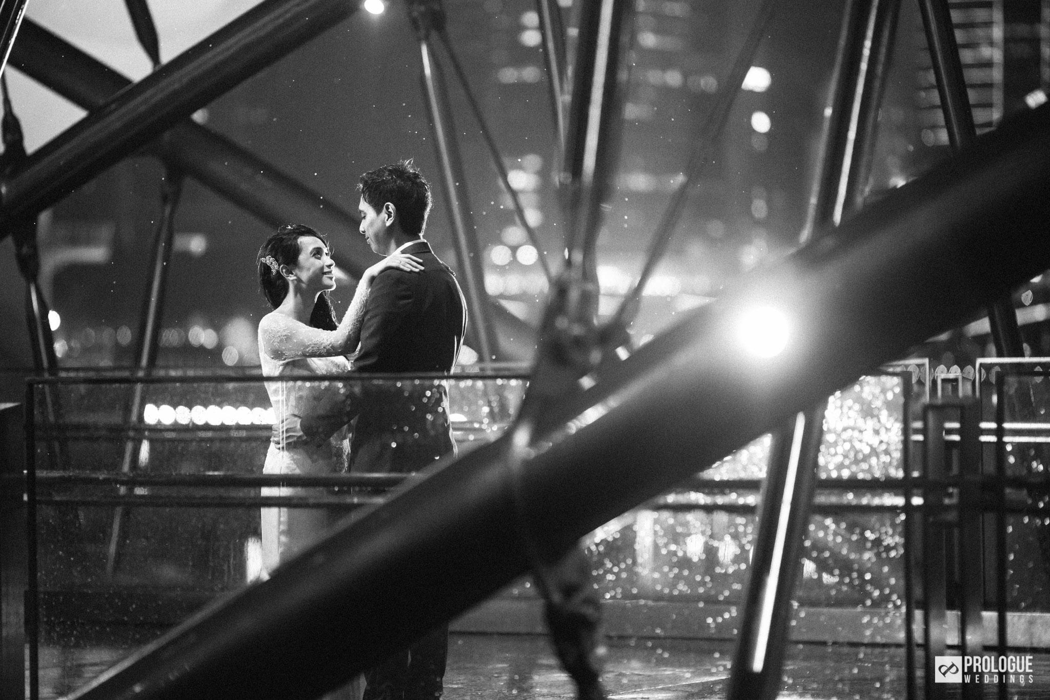 Pre-Wedding: Huda & Fahmy