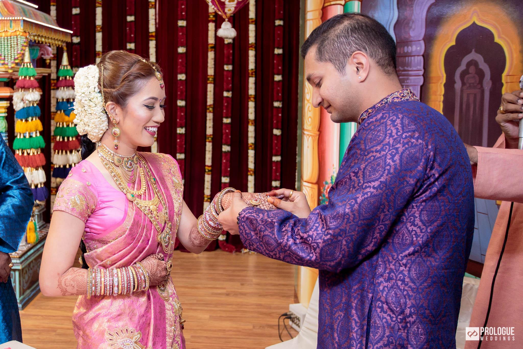 150222 Singapore Indian Wedding Photography Gowri Haridas 017