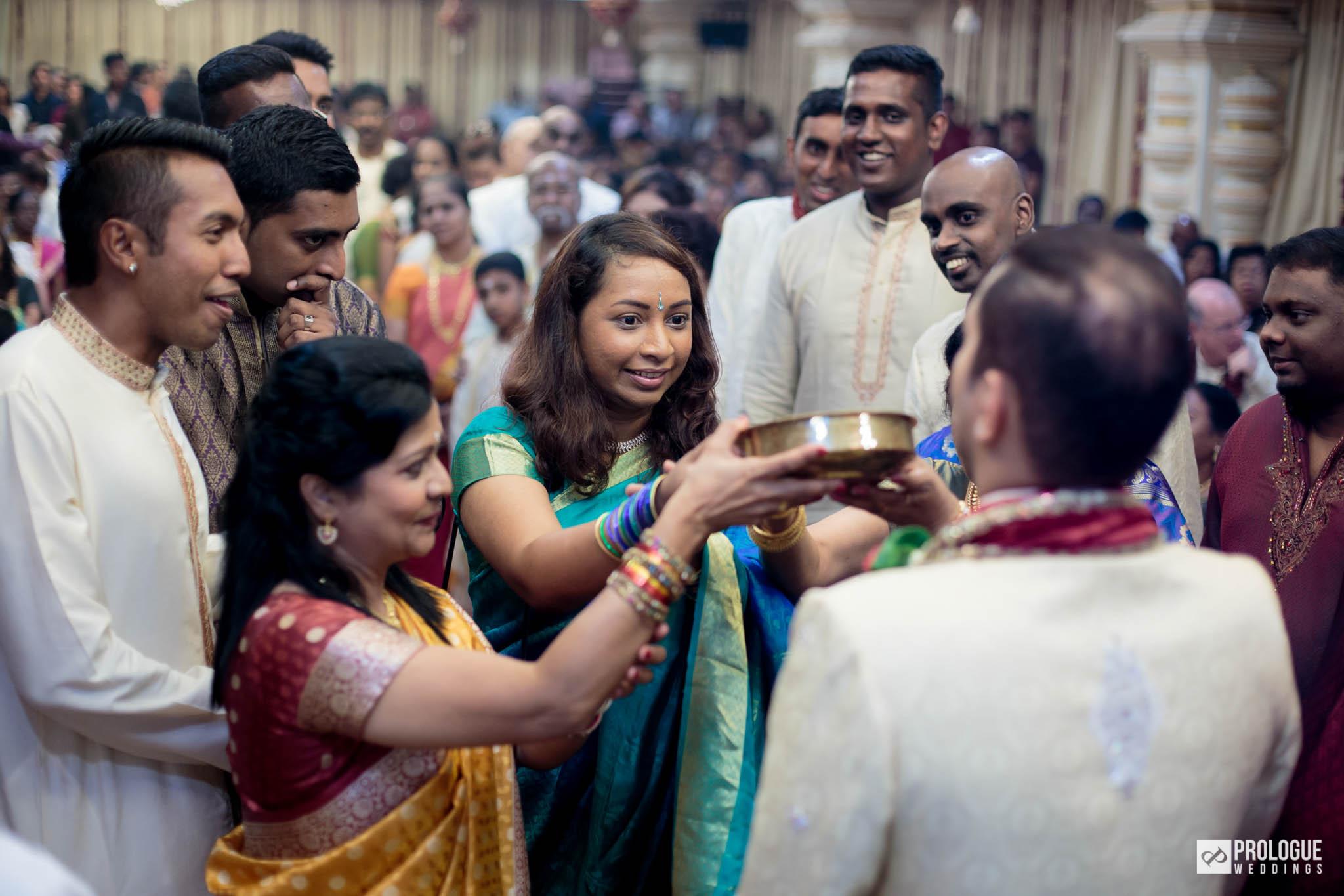 150222 Singapore Indian Wedding Photography Gowri Haridas 026