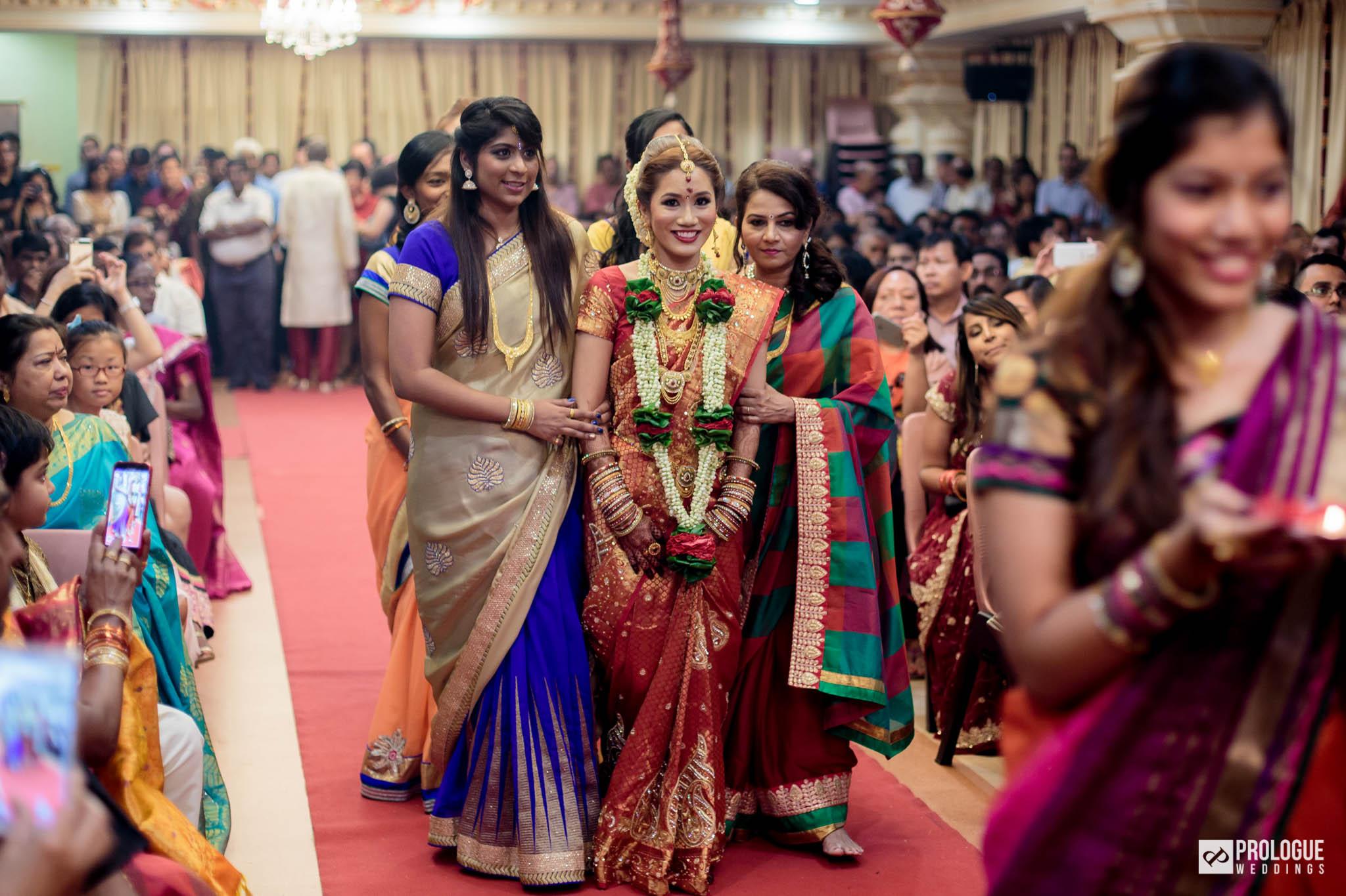 150222 Singapore Indian Wedding Photography Gowri Haridas 028