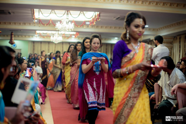 what to wear to indian wedding singapore