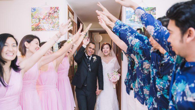 Sde Sue Anne Amp Ahmad Prologue Weddings
