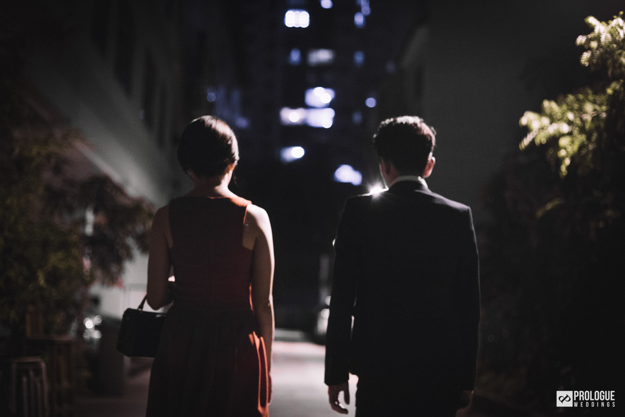Pre-Wedding: In The Mood For Love feat. Stacy & Ethan