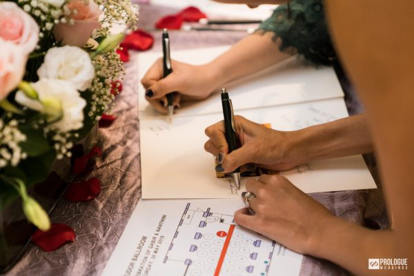 Preserve a Lifetime of Memories with Prologue Weddings | www.pro