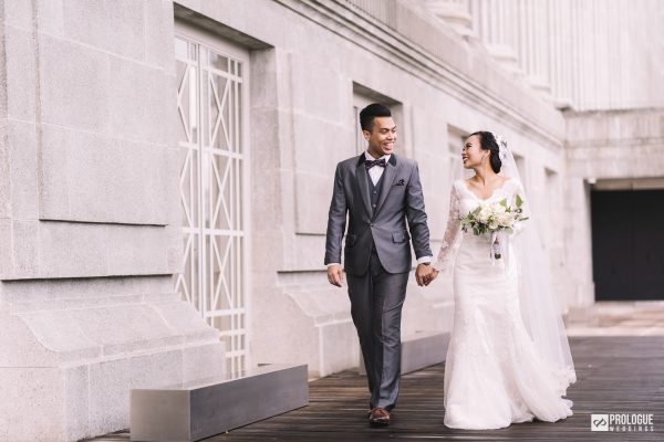 Preserve a Lifetime of Memories with Prologue Weddings   www.pro